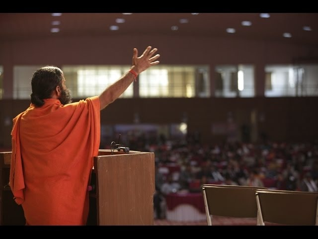 Relevance of Yog Vedic Shiksha in schools: Swami Ramdev ji