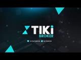 Брокер Тики Вывод средств 1075$ Tiki business