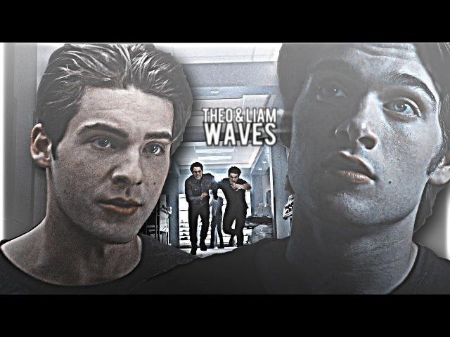 •Theo Liam I Waves•