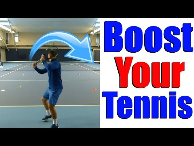 How To Improve Faster In Tennis 100 Tennis Drills