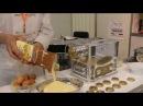Marcato Ristorantica 1 Тесто для пасты и макарон пошаговый видео рецепт pasta fresca