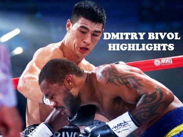 Dmitry Bivol HIGHLIGHTS 2017 / Дмитрий Бивол ЛУЧШИЕ МОМЕНТЫ 2017 dmitry bivol highlights 2017 / lvbnhbq ,bdjk kexibt vjvtyns 201