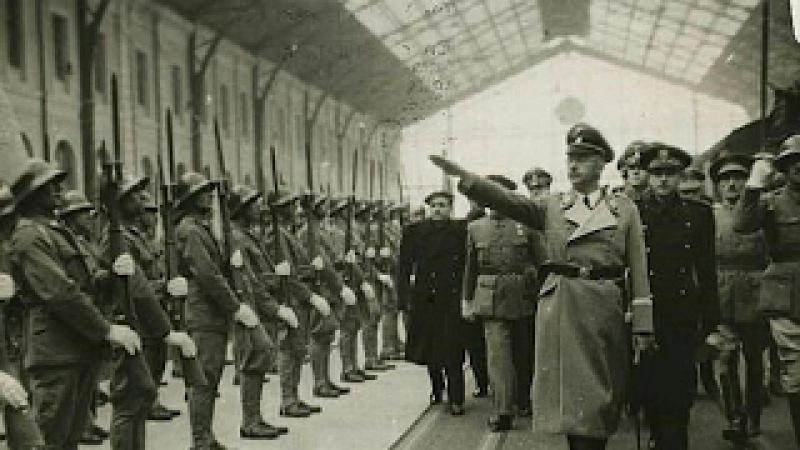 Los Nazis y la Atlántida - Documental