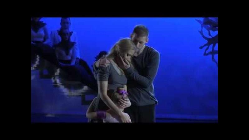 4 Pory Roku 4 Pory życia Trailer spektaklu Teatru Tańca Caro z 30 Lecia w 2017 r.