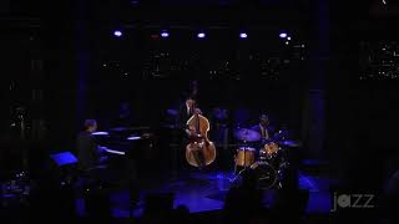 Rodney Green Trio (Jeb Patton David Wong) Live at Dizzy's 2017
