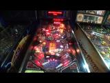 Freddy A Nightmare on Elm Street Pinball Machine