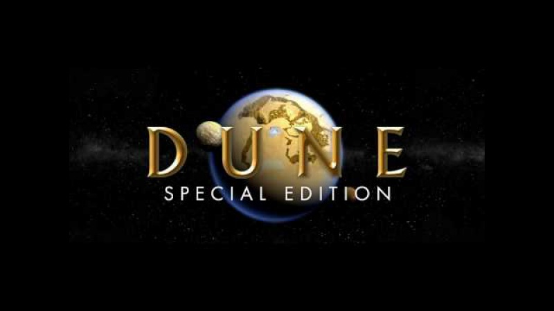 DUNE: Special Edition Work In Progress 2017