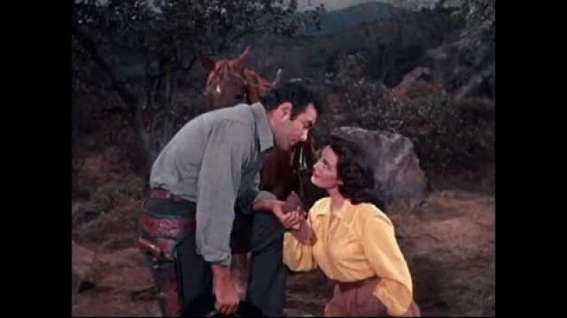 Adam Cartwright and Isabella, Ep. The Spanish Grant - 'Incontrolable' - canción de amor