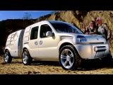 Renault Pangea Concept '1997
