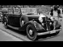 Horch 830 BL Pullman Cabriolet