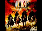 W.A.S.P. - Seas Of Fire