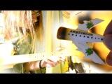 Airplane to Amsterdam – Trancoolizard (Yar IKARUS Live Improvisation)
