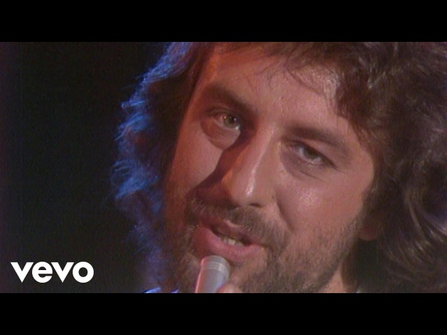 Bernie Paul - In Dreams (ZDF Disco 22.12.1980)
