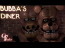 Bubba's Diner Trailer (FNaF Fangame)