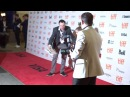 I TONYA: McKenna Grace Red Carpet Premiere Arrivals TIFF 2017