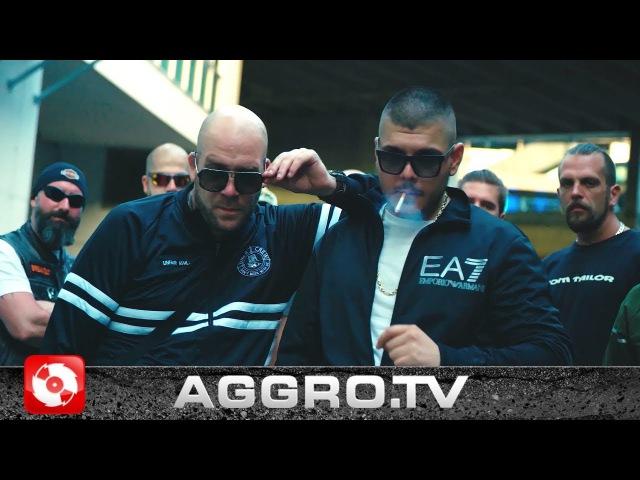 ALCATRAZ x TONI DER ASSI - KÜSS DIE HAND (OFFICIAL 4K VERSION AGGROTV)