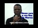Fono Simon cura a voz fina de Marcos