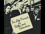 Belle and Sebastian - To be myself completely