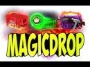 Промокоды Magic Drop ( 2018