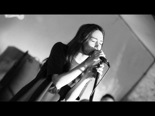 Женя и Катя- Втомлене Місто (бис)(19.11.2017, More Music Club)