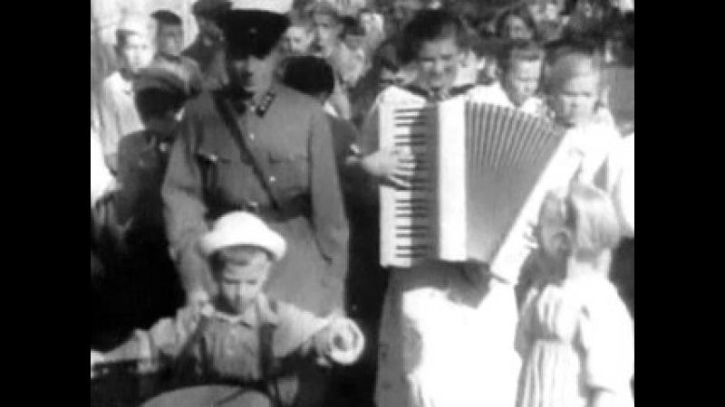 Весёлый жанр невесёлого времени. Фильм 1-й - От городского романса к советской песне (2011)