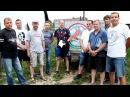 Закрытие сезона и награждение 2017 года, Белорусского клуба спортивного голубеводства.