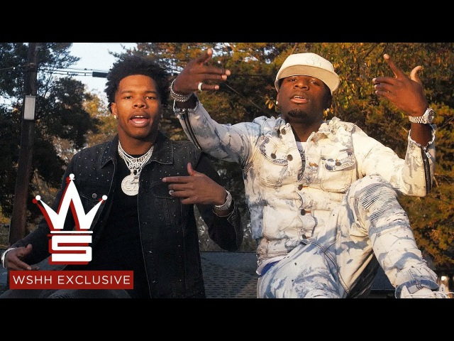 Ralo Lil Baby - Lil Cali Pakistan (Official Music Video 05.12.2017)