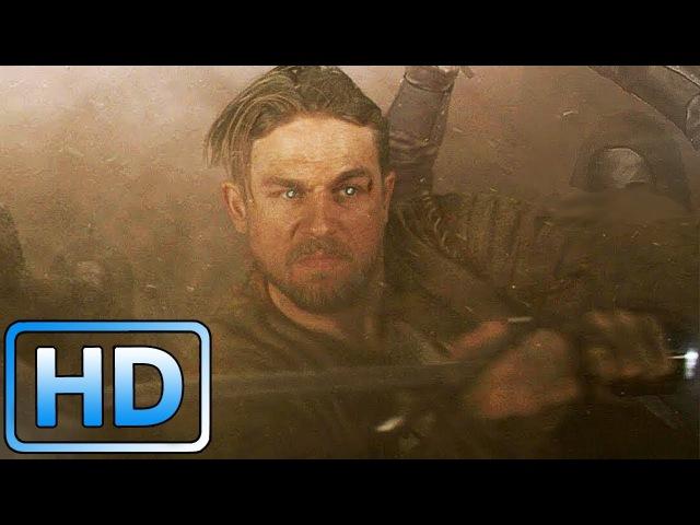 King arthur: legend of the sword / best moment » Freewka.com - Смотреть онлайн в хорощем качестве