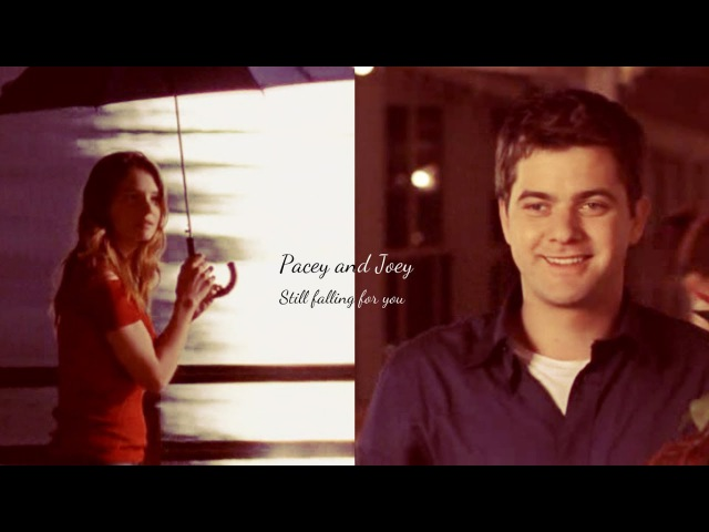 Pacey Joey | Still Falling For You {LSC}