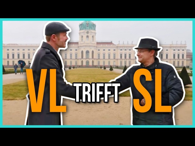 Der Volkslehrer trifft Rüdiger Hoffmann von Staatenlos.Info