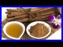 Beneficios de tomar canela con miel para nuestra salud