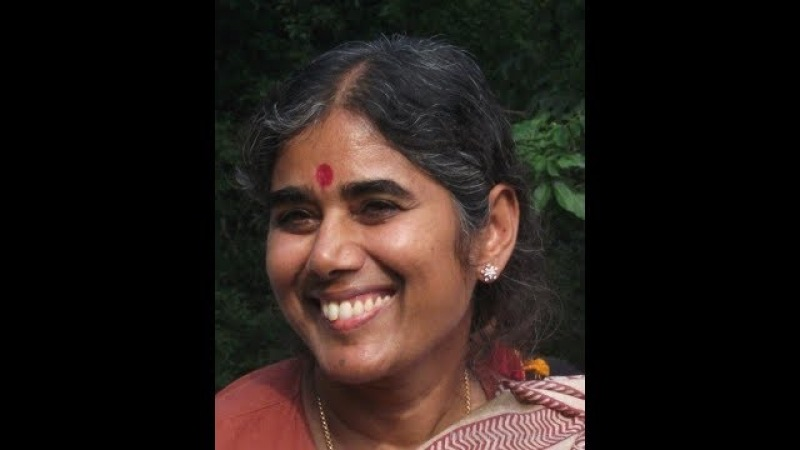 SOULJOURNS ~ MOTHER MEERA, SHE FINALLY SPEAKS AFTER YEARS OF SILENCE. VIDEO 2