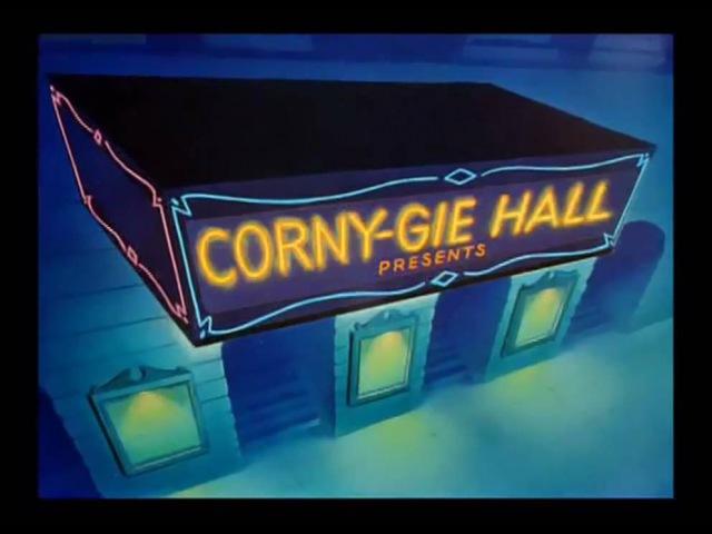 A Corny Concerto (1943)