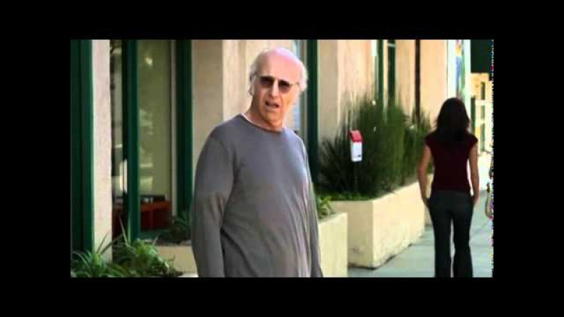 Curb Your Enthusiasm - Smile!