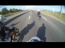 То чувство когда у тебя аерокс What happens when you have a fast yamaha aerox