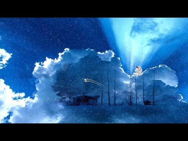 Beautiful Angel Music (Angel Choir, Angel Voices) 528Hz 396Hz | Angelic Healing Music