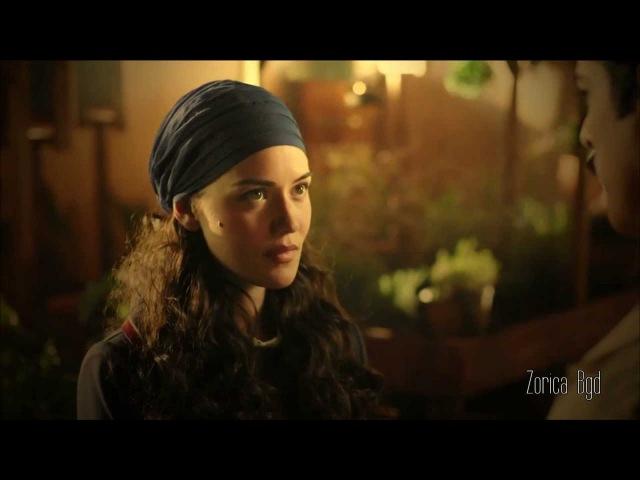 Kamran Feride Çalikuşu Kal Atiye Deniz feat Teoman with english and serbian subtitles