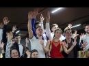 Совместный концерт Школа праздника Synergy, Школа вокала SOLO, танцевальная Школа Active Life