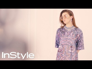 Maisie Williams: A Girl Who Has No Shame | InStyle