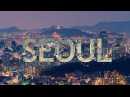 Travel Seoul in a Flash - Hyperlapse Aerial Videos