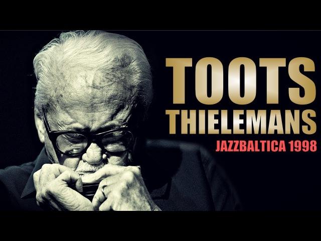 Toots Thielemans Quartet - JazzBaltica 1998