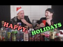 We Try 10 Mystery Eggnog Drinks