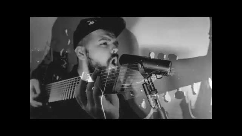 Strapping Young Lad - Love (Cover By Arsafes)