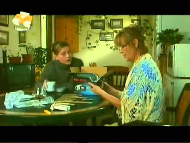 Джек пот для Золушки 1 Серия Сериал ,Россия