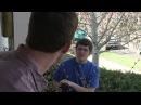 The Character - Student Film - CCA's Colorado Film School