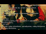 lyrics nicebeatzprod - под звуки поцелуев вместе проснемся LIETUVI