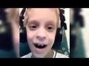 Школьник поёт Минимал Элджей Мальчик исполняет Элджей Минимал мальчик перепел Элджея Сын Элджея