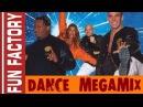 Fun Factory - Dance Megamix