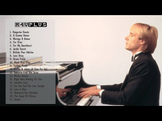Richard Clayderman Greatest Hits - Best Songs Of Richard Clayderman - Best English Love Songs