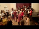Танцы ў Тарту / Dances in Tartu 29.11.2017